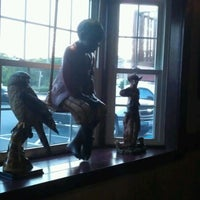 Photo taken at Abington Ale House by Thomas M. on 9/12/2012