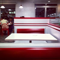 Photo taken at In-N-Out Burger by Anthony A. on 9/30/2012