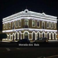Photo taken at Morada dos Baís by Mayara M. on 12/3/2016