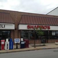 Photo taken at Shapiro's Delicatessen by Jude D. on 6/26/2013