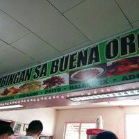 Photo taken at Kambingan Sa Buena Oro by Celine Marie B. on 5/25/2015