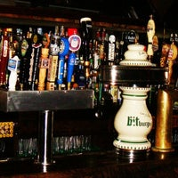 Photo taken at Peculier Pub by Peculier Pub on 10/29/2013