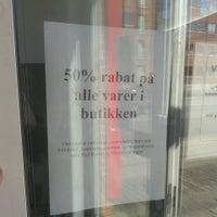 Photo taken at Posthuset Nørrebro by pedrsn on 8/2/2013