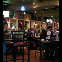 Photo taken at Chili's Alameda by Paola D. on 11/24/2013