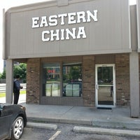 Photo taken at Eastern China by Ferdi F. on 7/15/2013
