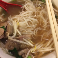 Photo taken at Pho All Day Vietnamese Cuisine by Mengying L. on 4/10/2016