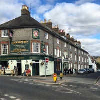 Photo taken at The Lansdown Arms by Ilyusher on 3/19/2016