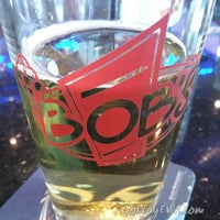 Photo taken at Bob's Burgers & Brew by Clay G. on 2/28/2014