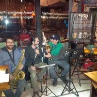 Photo taken at El Cambalache by Silvia E. on 9/12/2015