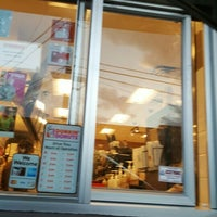 Photo taken at Dunkin Donuts by Kareem N. on 4/2/2016