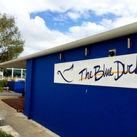 Photo taken at Blue Duck by Steve 7. on 8/16/2015
