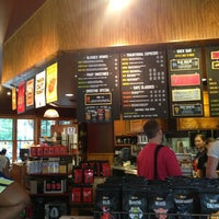 Photo taken at Colectivo Coffee by Erica C. on 7/23/2013