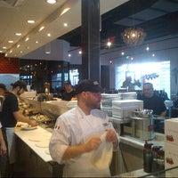 Photo taken at Pizza Republica by Jon L. on 3/31/2013