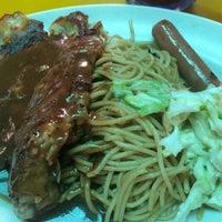 Photo taken at Menara Public Bank Food Court by Nur Khairunnisa A. on 2/13/2015