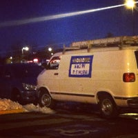 Photo taken at The Home Depot by Lyndsay C. on 2/16/2014