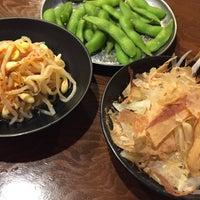 Photo taken at 日本橋 紅とん 池袋ビックリガード店 by May O. on 1/14/2016