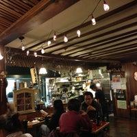 Photo taken at Norikonoko Japanese Restaurant by Luis G. on 12/15/2012