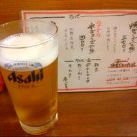 Photo taken at ひょうたん 北野坂店 by keiko t. on 5/4/2014