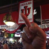 Photo taken at Sluggers World Class Sports Bar and Grill by Zach C. on 7/5/2013