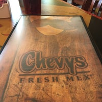 Photo taken at Chevys Fresh Mex by Dianna M. on 7/8/2016