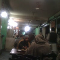 Photo taken at Mian Jee Restaurant by Junaid N. on 1/18/2013