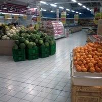 Photo taken at Giant Hypermarket by Christella A. on 11/10/2013