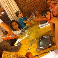 Photo taken at Posta Del Arroyo by Martin J. on 12/29/2012