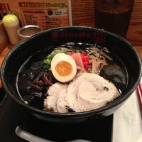 Photo taken at Terakawa Ramen by May L. on 6/18/2013