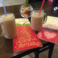 Sirove Strasty Smoothie And Coffee Bar