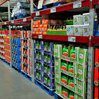 Photo taken at Sam's Club by Mark J. on 9/15/2012