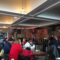 Photo taken at Bear River Bar & Grill by Frank Trimble / Keller Williams Realty on 1/2/2015