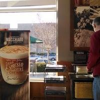 Photo taken at Starbucks by Jenifer A. on 3/11/2014