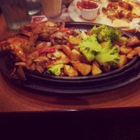 Photo taken at Denny's by Anda B. on 7/28/2014