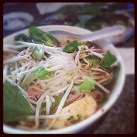 Photo taken at Pho 95 by Heather B. on 11/25/2012
