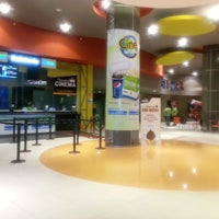 Photo taken at CCM Cinemas by Rafael R. on 11/5/2013