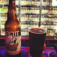 Photo taken at World of Beer by Andrew K. on 3/30/2013