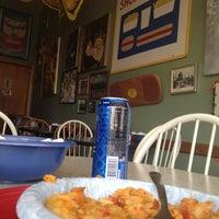 Photo taken at Grateful Bread & Freakbeat Vegetarian by Shea W. on 2/24/2012