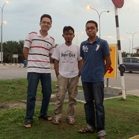 Photo taken at Toilet R&R Seremban by Mr. Faiz Omar H. on 4/6/2014