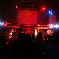 Photo taken at Liquid Cafe by Bogex L. on 10/30/2012