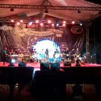 Photo taken at PRPP Jawa Tengah (Jateng Fair) by SSiKuMiSS on 9/20/2014