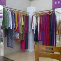 Photo taken at Moshaict - Moslem Fashion District Indonesia by Permita Etzhasari D. on 2/5/2013
