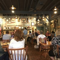 Photo taken at Cracker Barrel Old Country Store by Devin L. on 5/21/2016