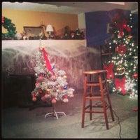 Photo taken at Black River Tavern by Michael A C. on 1/12/2014