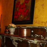 Photo taken at Babette's Cafe by Jo K. on 1/6/2013