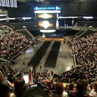 Photo taken at Barclays Center by Didier D. on 7/2/2013