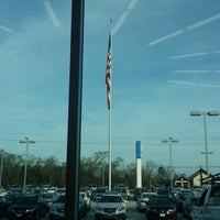 Photo taken at Loving Honda by Edward S. on 3/16/2015