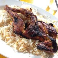 Photo taken at Saba Restaurant by alya.sani on 12/9/2012