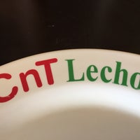 Photo taken at CnT Lechon by Eric O. on 2/8/2016