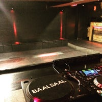 Photo taken at Baalsaal by Andreas-Agent S. on 5/28/2015
