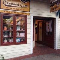 Photo taken at Caramel Corn by Jediah C. on 7/6/2013